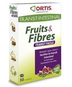 50 +: Fruits & Fibres - Transit facile