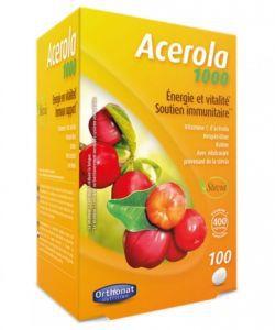 Les incontournables: Acerola 1000
