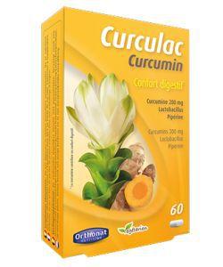 Thérapies naturelles: Curculac Curcumin