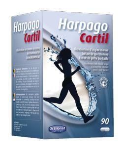 Les incontournables: HarpagoCartil