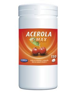 Les incontournables: Acerola C-Max