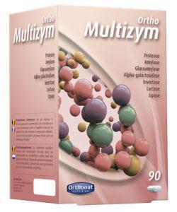 Thérapies naturelles: Ortho Multizym