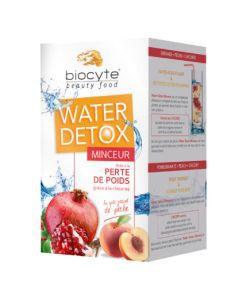 Minceur: Water Detox Minceur