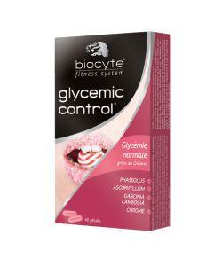 Minceur: Glycemic Control