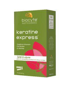 Beauté Hygiène: Keratine Express