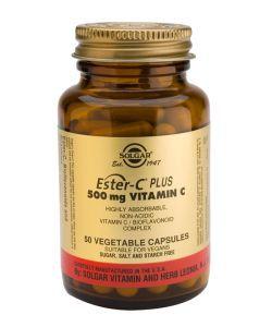 Bien-être Détente: Ester-C® Plus 500 mg