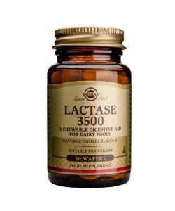 50 +: Lactase 3500