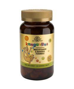 Bien-être Détente: Kangavites™ - Fruits Tropicaux