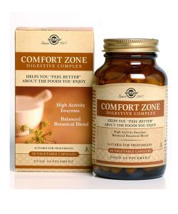 50 +: Complexe Confort Zone Digestive