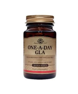 50 +: One-a-Day GLA