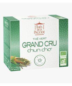 Aliments et Boissons: Chun Cha - Thé vert grand cru
