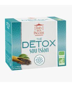 Aliments et Boissons: Sou Tsian - Thé Détox