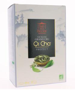 Bien-être Détente: Qi Cha - Thé Protect