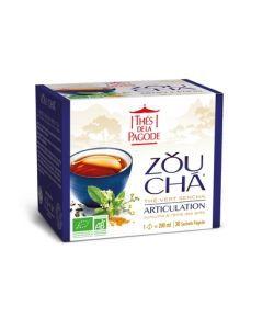 Aliments et Boissons: Zou Cha - Thé Articulations