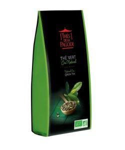 Aliments et Boissons: Thé Vert Cru Naturel