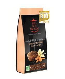 Aliments et Boissons: Rooibos Gourmand Vanille-Amande