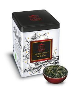 Aliments et Boissons: Thé Vert Wulu de Chine
