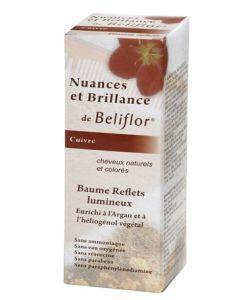 Beauté Hygiène: Baume Reflets Nuances et Brillance Cuivré