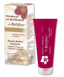 Beauté Hygiène: Baume Reflets Nuances et Brillance Noisette