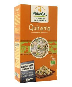 Aliments et Boissons: Quinama