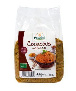 Aliments et Boissons: Couscous marocain