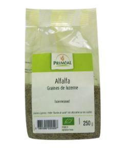 Aliments et Boissons: Alfalfa