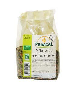 Aliments et Boissons: Mélange de graines à germer