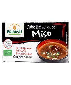Aliments et Boissons: Cubes pour Soupe Miso