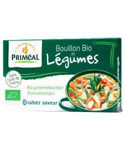 Aliments et Boissons: Bouillon de légumes