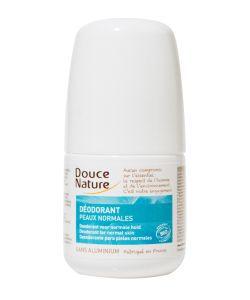 Les incontournables: Déodorant Peaux Normales Sans Aluminium