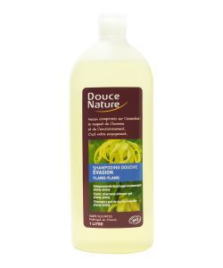 Les incontournables: Shampooing douche Evasion - Ylang-Ylang