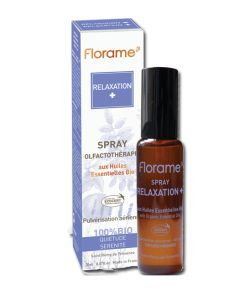 Thérapies naturelles: Spray Olfactothérapie Relaxation +