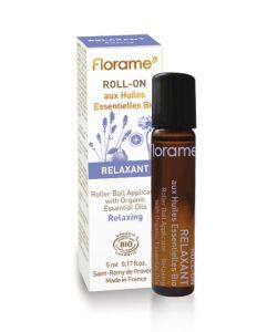 Thérapies naturelles: Roll-on Relaxant