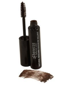Les incontournables: Mascara Maximum Volume - Marron