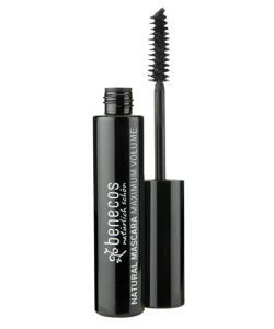 Les incontournables: Mascara Maximum Volume - Noir