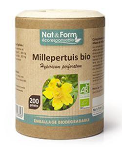 Thérapies naturelles: Millepertuis - Gamme ECO