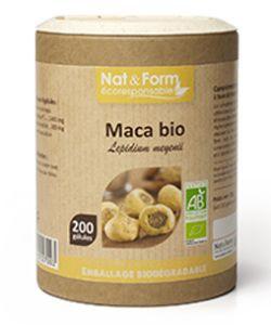 Thérapies naturelles: Maca du Pérou- Gamme ECO