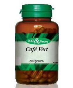 Thérapies naturelles: Café Vert