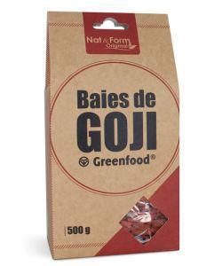 Aliments et Boissons: Baies de Goji