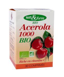 Les incontournables: Acérola 1000