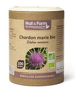 Thérapies naturelles: Chardon Marie - Gamme ECO