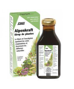 Bien-être Détente: Alpenkraft
