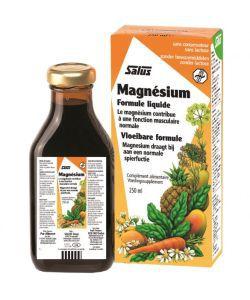 50 +: Magnésium
