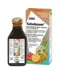50 +: Saludynam