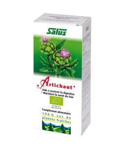 50 +: Artichaut - Suc de plantes fraîches
