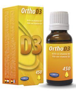 Les incontournables: Ortho D3