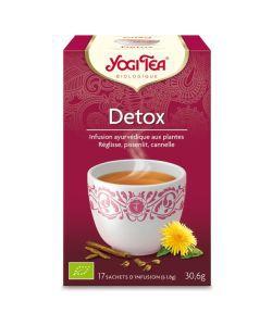 Aliments et Boissons: Detox - Infusion Ayurvédique