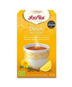 Aliments et Boissons: Detox au citron - Infusion Ayurvédique
