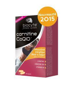 Bien-être Détente: Carnitine CoQ10®