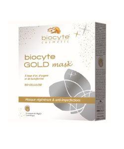 Beauté Hygiène: Gold Mask